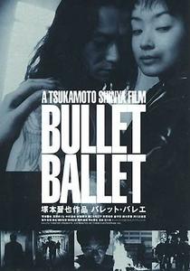 Bullet Ballet - Poster / Capa / Cartaz - Oficial 1