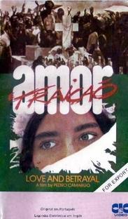 Amor E Traição - Poster / Capa / Cartaz - Oficial 1