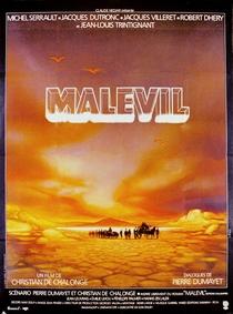 Malevil - Poster / Capa / Cartaz - Oficial 1