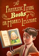 Os Fantásticos Livros Voadores do Senhor Lessmore (The Fantastic Flying Books of Mr. Morris Lessmore)