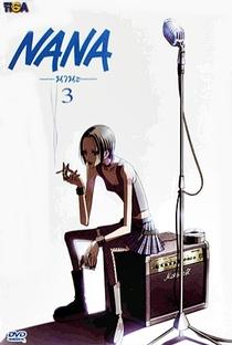 Nana - Poster / Capa / Cartaz - Oficial 3