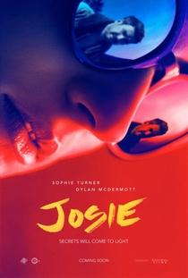 Josie - Poster / Capa / Cartaz - Oficial 1