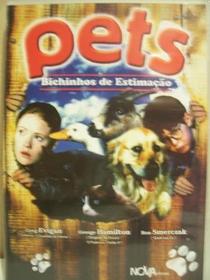 Pets: Os Bichinhos de Estimação - Poster / Capa / Cartaz - Oficial 1