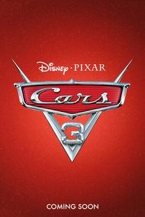 Carros 3 - Poster / Capa / Cartaz - Oficial 13