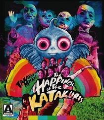 A Felicidade dos Katakuris - Poster / Capa / Cartaz - Oficial 6