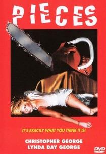 O Terror da Serra Elétrica - Poster / Capa / Cartaz - Oficial 4