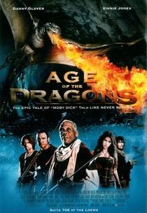 A Era dos Dragões - Poster / Capa / Cartaz - Oficial 2