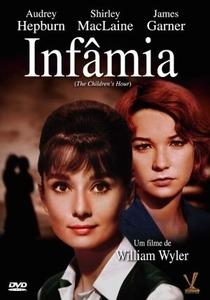 Infâmia - Poster / Capa / Cartaz - Oficial 6