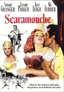 Scaramouche - Poster / Capa / Cartaz - Oficial 1