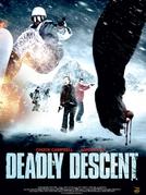 Descida mortal: A Lenda do Abominável Homem das Neves (Abominable Snowman)