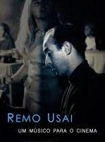 Remo Usai – Um Músico Para o Cinema - Poster / Capa / Cartaz - Oficial 1
