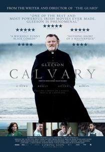 Calvário - Poster / Capa / Cartaz - Oficial 3