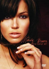 The Best of Mandy Moore - Poster / Capa / Cartaz - Oficial 1