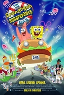 Bob Esponja: O Filme (The SpongeBob SquarePants Movie)