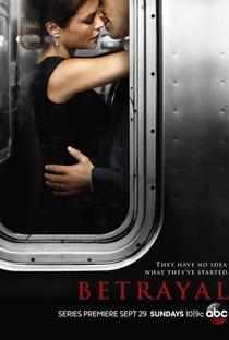 Betrayal  (1ª Temporada) - Poster / Capa / Cartaz - Oficial 1