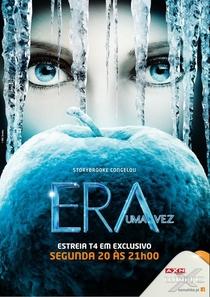 Era Uma Vez (4ª Temporada) - Poster / Capa / Cartaz - Oficial 11