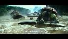 As Tartarugas Ninja: Fora das Sombras | Trailer #2 | Leg | Paramount Pictures Brasil