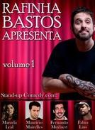 Rafinha Bastos Apresenta – Volume 1 (Rafinha Bastos Apresenta – Volume 1)
