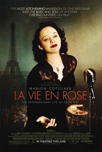 Piaf - Um Hino ao Amor - Poster / Capa / Cartaz - Oficial 2
