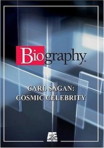 Carl Sagan: A Celebridade Cosmica  - Poster / Capa / Cartaz - Oficial 2