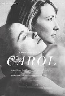 Carol - Poster / Capa / Cartaz - Oficial 10