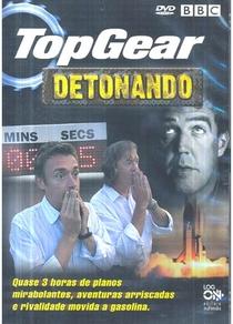 Top Gear - Detonando - Poster / Capa / Cartaz - Oficial 1