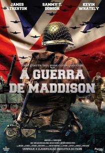 A Guerra de Maddison - Poster / Capa / Cartaz - Oficial 1