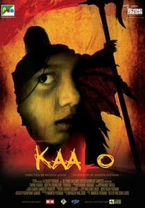 Kaalo - Poster / Capa / Cartaz - Oficial 1
