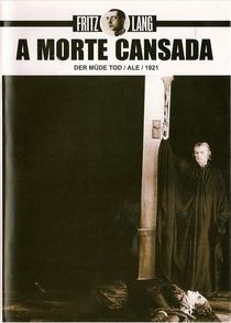 A Morte Cansada - Poster / Capa / Cartaz - Oficial 4