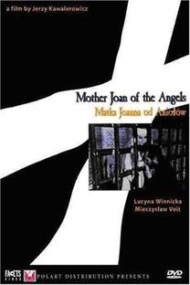 Madre Joana dos Anjos - Poster / Capa / Cartaz - Oficial 17