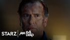 Ash vs Evil Dead | Season 2 Trailer | STARZ