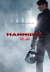 Hannibal (3ª Temporada) - Poster / Capa / Cartaz - Oficial 5