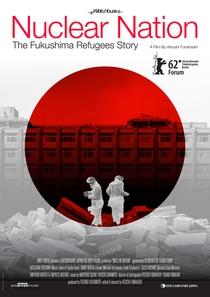 Nação Nuclear: a Questão Fukushima - Poster / Capa / Cartaz - Oficial 1