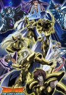 Os Cavaleiros do Zodíaco: The Lost Canvas (2ª Temporada) (Saint Seiya - Lost Canvas (Season 2))