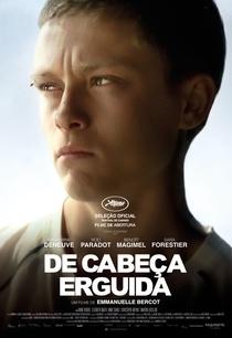 De Cabeça Erguida - Poster / Capa / Cartaz - Oficial 2