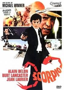 Scorpio - Poster / Capa / Cartaz - Oficial 2