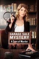 Mistério na venda de Garagem: Armadura Mortal (Garage Sale Mystery: A Case of Murder)