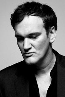 Quentin Tarantino - Poster / Capa / Cartaz - Oficial 1