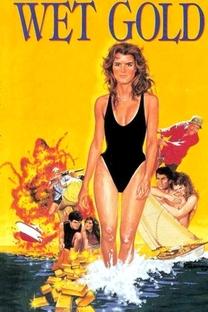 Ouro da Cobiça - Poster / Capa / Cartaz - Oficial 3