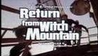 Escape to/Return from Witch Mountain (trailer)