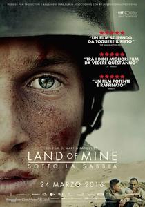 Terra de Minas - Poster / Capa / Cartaz - Oficial 3