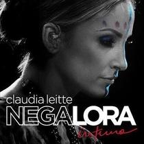 Cláudia Leitte - Negalora: Íntimo - Poster / Capa / Cartaz - Oficial 1