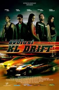 Evolusi KL Drift - Poster / Capa / Cartaz - Oficial 1