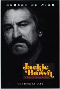 Jackie Brown - Poster / Capa / Cartaz - Oficial 8