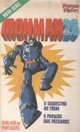 IronMan 28 (Tetsujin nijûhachi-go)