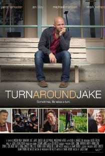 Turnaround Jake - Poster / Capa / Cartaz - Oficial 2