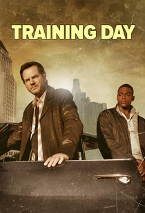 Dia de Treinamento (1ª Temporada) - Poster / Capa / Cartaz - Oficial 3