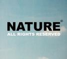 Natureza: Todos os direitos reservados (Nature: All Rights Reserved)