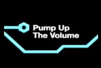 Pump Up The Volume - Poster / Capa / Cartaz - Oficial 1