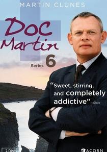 Doc Martin (6ª Temporada) - Poster / Capa / Cartaz - Oficial 1